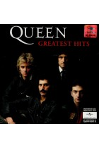 Купити - Музика - Queen: Greatest Hits (Digital Remastering)