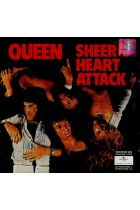 Купити - Музика - Queen: Sheer Heart Attack (Digital Remastering)