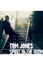 Купити - Музика - Tom Jones: Spirit in the Room