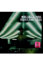 Купити - Музика - Noel Gallagher's High Flying Birds: Noel Gallagher's High Flying Birds
