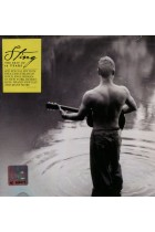 Купити - Поп - Sting: The Very Best of 25 Years (2 CDs)