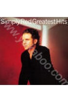 Купити - Музика - Simply Red: Greatest Hits