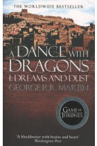 Купити - Книжки - A Song of Ice and Fire. Book 5: A Dance with Dragons. Part 1: Dreams and Dust