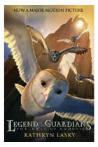Legend of the Guardians. The Owls of Ga'Hoole