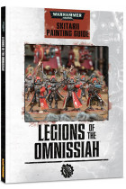 Купити - Настільні ігри - Книга Games Workshop Skitarii Painting Guide: Legions Of The Omnissiah (60040116001)