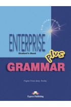 Купити - Книжки - Enterprise Plus: Grammar Book