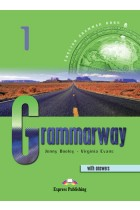 Купити - Книжки - Grammarway 1. Student's Book with Answers