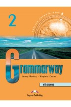 Купити - Книжки - Grammarway 2. Student's Book with Answers