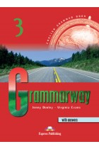 Купити - Книжки - Grammarway 3. Student's Book with Answers