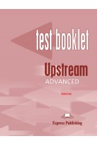 Купити - Книжки - Upstream Advanced C1. Test Booklet with Key