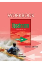 Купити - Книжки - Upstream Advanced C1. Workbook