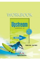 Купити - Книжки - Upstream Elementary A2. Workbook