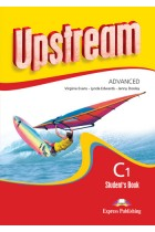 Купити - Книжки - Upstream Advanced C1 Revised Edition. Student's Book