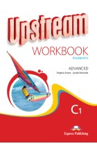 Купити - Книжки - Upstream Advanced C1 Revised Edition. Workbook