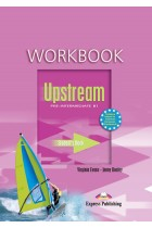 Купити - Книжки - Upstream Pre-Intermediate B1. Workbook
