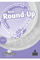Купити - Книжки - New Round-Up Starter Teacher's Book