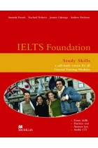 Купити - Книжки - IELTS Foundation Study Skills Book Pack General