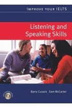Купити - Книжки - Improve Your IELTS Skills: Listening and Speaking (+ CD-ROM)
