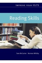 Купити - Книжки - Improve Your IELTS Reading Skills