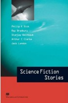 Купити - Книжки - Macmillan Literature Collections: Science Fiction Stories