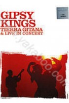 Купити - Музика - Gipsy Kings: Tierra Gitana & Live in Concert (DVD)