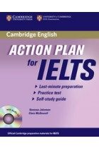 Купити - Книжки - Action Plan for IELTS Self-study Pack General Training Module