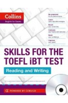 Купити - Книжки - Collins TOEFL. Reading and Writing