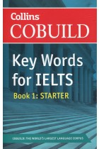 Купити - Книжки - Collins Cobuild Key Words for IELTS. Book 1: Starter