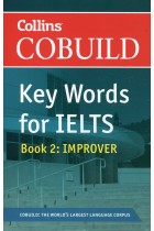 Купити - Книжки - Collins Cobuild Key Words for IELTS. Book 2: Improver