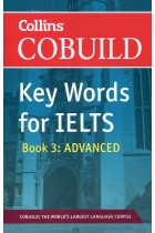 Купити - Книжки - Collins Cobuild Key Words for IELTS. Book 3: Advanced