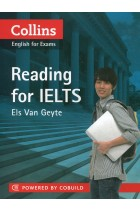 Купити - Книжки - Collins Reading for IELTS