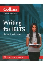Купити - Книжки - Collins Writing for IELTS