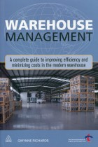 Купити - Книжки - Warehouse Management: A Complete Guide to Improving Efficiency and Minimizing Costs in the Modern Warehouse