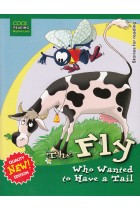 Купити - Книжки - The Fly Who Wanted to Have a Tail