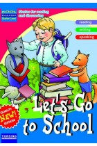 Купити - Книжки - Let's go to school. Starter Level