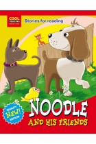 Купити - Книжки - Noodle and His Friends. Starter Level