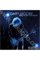 Купити - Музика - Gary Moore: Bad for You Baby