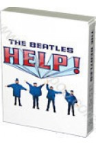 Купити - Музика - The Beatles: Help! DVD Deluxe Edition (Import)