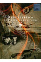 Купити - Музика - Apocalyptica: The Life Burns Tour (DVD)