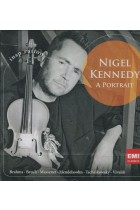 Купити - Музика - Nigel Kennedy: A Portrait (Import)