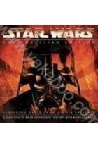Купити - Музика - Original Soundtrack: John Williams: Star Wars: The Corellian Edition