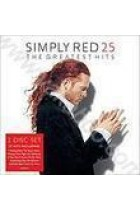 Купити - Музика - Simply Red: 25 The Greatest Hits