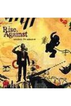 Купити - Музика - Rise Against: Appeal to Reason