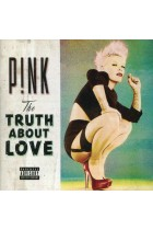 Купити - Поп - Pink: The Truth About Love