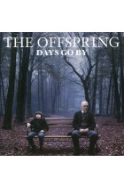 Купити - Музика - The Offspring: Days Go By