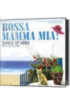 Купити - Музика - Bossa Mama Mia! Song of Abba. Performed by BNB