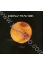 Купити - Музика - Coldplay: Parachutes (LP) (Import)
