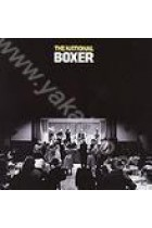 Купити - Музика - The National: Boxer