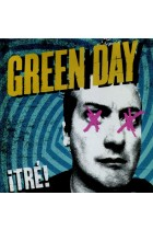 Купити - Музика - Green Day: !Tre!