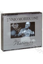 Купити - Музика - Ennio Morricone: The Platinum Collection (Import)